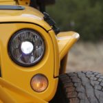 KC | 7″ GRAVITY LED PRO HEADLIGHT | PAIR PACK SYSTEM