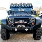 KC | GRAVITY LED PRO6 | SINGLE DRIVING SYSTEM (PAIR)