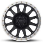 METHOD WHEELS | DOUBLE STANDARD MACHINED LIP | MR304