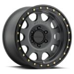 METHOD WHEELS | VEX TITANIUM | MR304