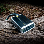 TJM | SOLAR BATTERY CHARGER | 25A
