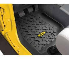 BESTOP | FRONT FLOOR LINER | FOR JK 2/4 DOOR (2007-2013)
