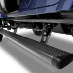 AMP | POWER STEP ELECTRIC RUNNING BOARDS | 07-17 JK-4DR