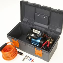 ARB | PORTABLE COMPRESSOR | SINGLE