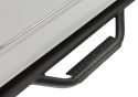 N-FAB | 3″ TEXTURED BLACK ROUND QUAD CAB LENGTH (2 STEPS) | FOR 2019+ GM-1500 NERF STEP
