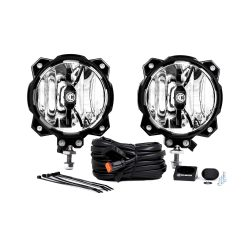 KC | GRAVITY LED PRO6 | SPOT(20 WATTS) SINGLE PAIR