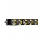 KC | FLEX ARRAY LED 10″ | SPOT 50W