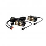 KC | FLEX LED DUAL SPOT | SYSTEM PAIR