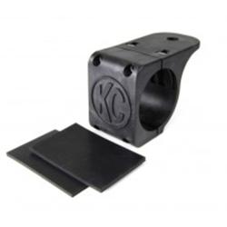KC | 1.75-2″ UNIVERSAL TUBE CLAMP | MOUNTING BRACKET
