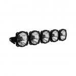KC PRO 6 LED LIGHT BAR 32″  UNIVERSAL 5 RING COMBO 100W