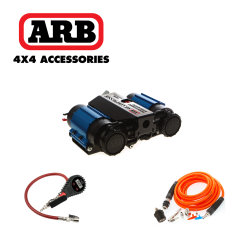 ARB | TWIN ONBOARD KIT