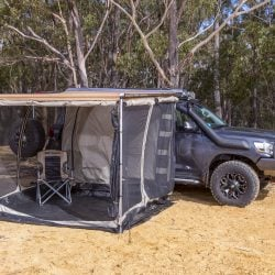 ARB   DELUXE AWNING ROOM WITH FLOOR   2500X2500
