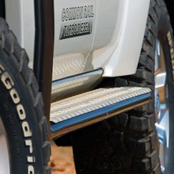 ARB | SIDE STEP | Y61 LWB 2004-2020