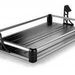 TERAFLEX | WASATCH REAR CARGO RACK | JK 4DR