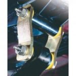 ARB | GREASABLE SHACKLE KIT | LC 71 79