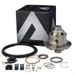 ARB | REAR AIR LOCKER RD142 | LC 80  FJ 80