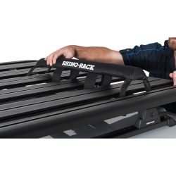 RHINO RACK | PIONEER WRAP PADS WITH STRAPS | 700MM