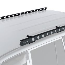 RHINO RACK | BACKBONE 3 BASE MOUNTING SYSTEM | TOYOTA LC 100