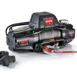 WARN | VR EVO 12-S WINCH