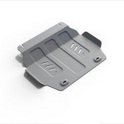 RIVAL | ALUMINIUM 6MM V8 ENGINE SKID PLATES | FORD F150 2014-2018