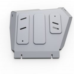 RIVAL | ALUMINIUM 4MM TRANSMISSION GUARD SKID PLATE | JIMNY 2018-2021