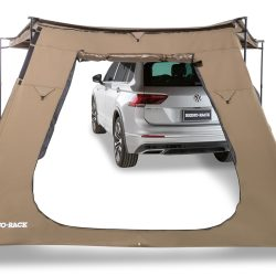 RHINO RACK | BATWING AWNING | RIGHT | Off Road Performance
