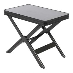 TJM | FOLDING STOOL & TABLE