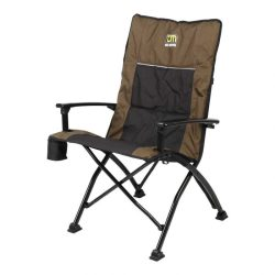 TJM | HIGH BACK CHAIR