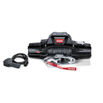 WARN   ZEON 8-S WINCH   W_SYNTHETIC ROPE   8000 LBS   12V DC