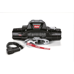 WARN | ZEON 10-S WINCH SYNTHETIC ROPE | 10,000 LBS
