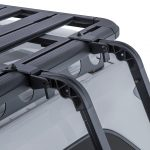 RHINO RACK | ALUMINIUM FOLDING LADDER
