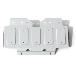 RIVAL | ALUMINIUM 6MM 5.6 ENGINE SKID PLATE | NISSAN Y62 2010-2014