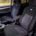ARB   FRONT, SEAT COVER   LC 200