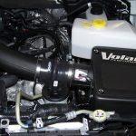 VOLANT | 6.2L AIR INTAKE POWERCORE | 2010 RAPTOR