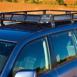 TJM PRODUCTS | ROOF RACK | 2008+ LC200