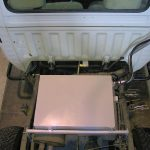 ARB | 90L AUXILLIARY FUEL TANK (DIESEL ONLY) | UPTO 2016 LC 70 LC79 2DR