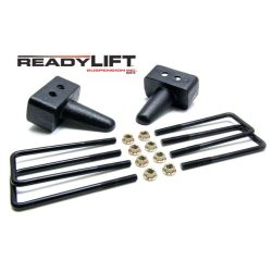 READYLIFT SUSPENSION INC. | 3″ REAR BLOCK KIT OEM STYLE  | 2004-2020 F150 4WD