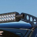RIGID | LED 50″ LIGHT BAR ROOF MOUNT | 2010-2014 RAPTOR
