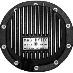 MAG-HYTEC | 8.5″ 10 BOLT HIGH CAPACITY DIFF COVER | GM 1500