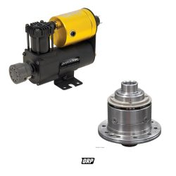 TJM | LC76/LC78/LC79/LC80/LC105 FRONT | HILUX 88-97/PRADO 90/120 REAR PRO LOCKER DIFF LOCK WITH AIR COMPRESSOR AND WITING KIT