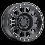 METHOD WHEELS | MR315 MATTE BLACK | 17×8.5 6×5.5 0MM OFFSET | Y61