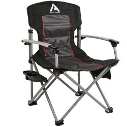 ARB | AIR LOCKER FOLDABLE CAMPING CHAIR WITH CUP HOLDER
