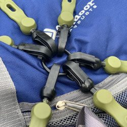 THE PERFECT BUNGEE | 36″ ADJUSTABLE FLEX WEB