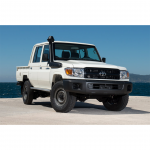 ARB | BASE RACK WITH MOUNT KIT | LC79 4DR HALF
